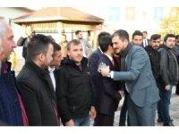 Konya'da AK Gençlik seçime hazır