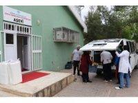 Bismil Belediyesi'nden ihtiyaç sahibi ailelere 'lokanta' hizmeti