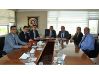 Samsun TSO ve Hollanda&Türkiye Ticaret Odası işbirliği protokolü imzaladı