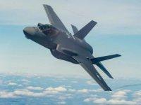 F-35'lerin yeni yuvaları belli oldu