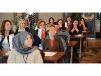 BTSO'nun 'Uygulamalı Girişimcilik Eğitimlerinden' 700 kursiyer faydalandı