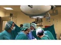 Beyin ölümü gerçekleşen hasta organlarıyla 4 kişiye umut oldu