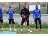Mustafa Eskihellaç genç milli takım aday kadrosunda