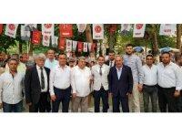 Tire MHP'den 2 bin kişiye iftar