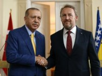 """Cumhurbaşkanı Erdoğan: """"Bu haber bana Milli İstihbarat Teşkilatından ulaştı"""""""