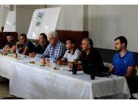 Başkan Dalgıç, 400 sosyal konut müjdesi verdi