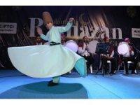 Ramazan etkinlikleri büyük ilgi görüyor