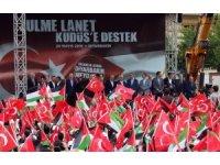 Başbakan Binali Yıldırım Diyarbakır'da (3)