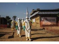 Sınır Tanımayan Doktorlardan, Kongo'ya 50 ton salgın müdahale kiti
