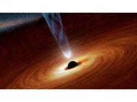 Avustralyalı gökbilimciler devasa bir kara delik keşfetti
