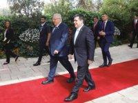 Paraguay, büyükelçiliğini Kudüs'e taşıdı!