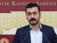 CHP'li Eren Erdem hakkındaki iddianame kabul edildi