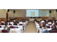 23. Ulusal Multidisipliner Toksikoloji Kongresi ESOGÜ'de düzenlendi