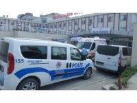 Sinop'ta silahlı saldırı: 1 ölü