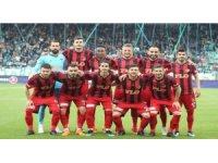 Gazişehir Gaziantep ikinci kez Süper Lig şansını kaçırdı
