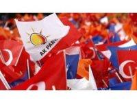 AK Parti'nin Aydın milletvekili adayları belli oldu