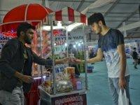 Malatya'da Ramazan geceleri devam ediyor