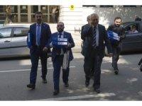 Bağımsız Türkiye Partisi 24 Haziran'da yapılacak seçime katılmama kararı aldı
