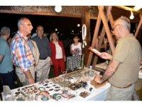 Hanım Eli Çarşısı İncirliova'da kuruldu