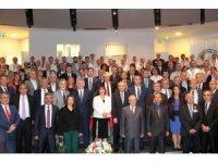 DHMİ 85. kuruluş yılını kutluyor
