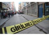 Elazığ'da silahlı saldırı: 3 yaralı