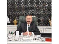 Servet Yenitürk'ten birlik mesajı