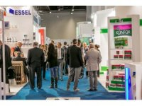 Temizlik kağıdı üreticileri Tissue World İstanbul'da buluşacak