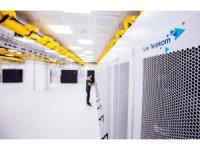 Türk Telekom 130 milyon TL yatırımla Esenyurt Veri Merkezi'ni açtı