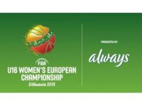 Türk öğrencinin tasarımı Avrupa Şampiyonası'nın resmi logosu oldu