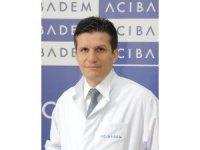 Üroloji Uzmanı Dr. Rıza Çevik Acıbadem Kayseri Hastanesi'nde göreve başladı