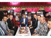 Cumhur ittifakı Ramazan Sokağı'nda