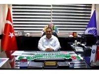 Salihli Belediyespor'da kulüp başkanı belli oldu