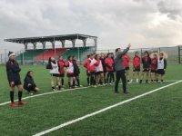 Kayseri Gençlerbirliği hedefini Türkiye şampiyonluğu olarak belirledi