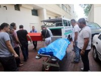 Şehit polisin cenazesi gözyaşlarıyla alındı