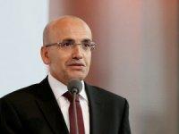 AKP listesine alınmayan Mehmet Şimşek'ten ilk açıklama