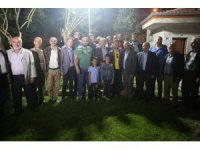 Başkan Büyükkılıç, Kocatepe Mahallesini ziyaret etti