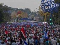Nikaragua hükümetine insan hakları ihlali suçlaması