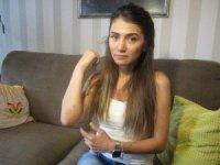 Taksici şiddetine uğrayan genç kadın, dehşet anlarını anlattı