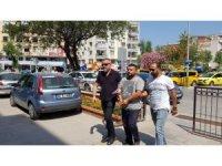 Cezaevi firarisi Kuşadası'nda sahte kimlikle yakalandı