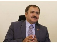 """Bakan Eroğlu: """"Bu yıl 15 milyon turist bekliyoruz"""""""