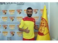 """Selçuk Şahin: """"Göztepe, Türkiye'de çok önemli bir kulüp"""""""
