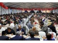 Van'da Ramazan etkinlikleri