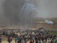 UNRWA'dan İsrail'e Filistinlileri 'büyük zarar verme amacıyla yaraladığı' suçlaması