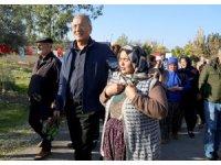 Dünya Sağlık Örgütü'nden Mezitli'ye övgü