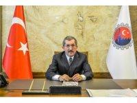 """Başkan Vergili: """"Şahin'in aday olmaması hayal kırıklığına uğrattı"""""""