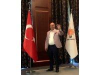 İşadamı Halis Serkan Kasil teşekkür etti