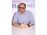 Op. Dr. Sadi Turkan, doçent unvanı aldı