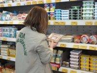 Usule uymayan gıda işletmelerine ceza yağdı