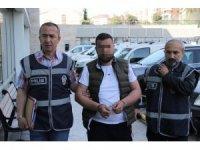 Samsun'da tüfekle 3 kişiyi yaralayan şahıs tutuklandı