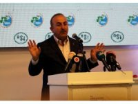 "Çavuşoğlu: ""İsrail hesap verecek"""